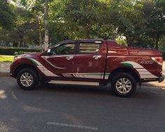 Bán Mazda BT 50 đời 2015, màu đỏ xe gia đình, 449tr giá 449 triệu tại Tp.HCM