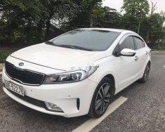 Bán Kia Cerato sản xuất năm 2016, màu trắng chính chủ giá 525 triệu tại Hà Nội