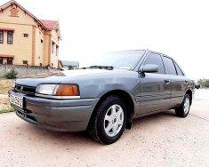 Bán Mazda 323 sản xuất năm 1996, màu xám, nhập khẩu, giá tốt giá 98 triệu tại Quảng Bình