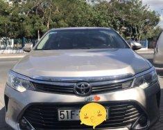 Bán Toyota Camry đời 2016, màu bạc, chính chủ, giá cạnh tranh giá 718 triệu tại BR-Vũng Tàu