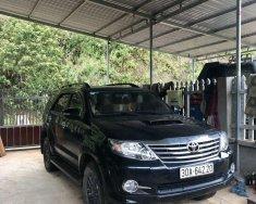 Bán xe Toyota Fortuner đời 2015 giá 750 triệu tại Lạng Sơn