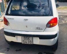 Bán Daewoo Matiz sản xuất năm 2006, màu trắng, nhập khẩu giá 57 triệu tại Cần Thơ