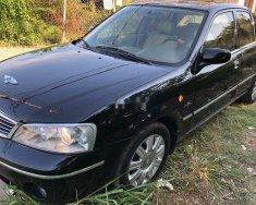 Cần bán Ford Laser sản xuất năm 2003, màu đen, số tự động giá 205 triệu tại Tp.HCM