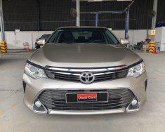 Toyota Đông Sài Gòn bán nhanh chiếc xe Toyota Camry 2.5Q, sản xuất 2016, màu trắng giá 880 triệu tại Tp.HCM
