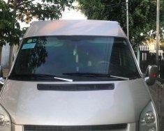 Cần bán Ford Transit năm sản xuất 2010, 280tr giá 280 triệu tại Gia Lai