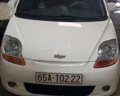 Bán Chevrolet Spark năm sản xuất 2010, màu trắng, nhập khẩu, gốc Cần Thơ giá 111 triệu tại Cần Thơ