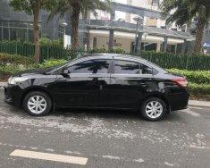 Bán Toyota Vios sản xuất năm 2015, màu đen chính chủ giá 356 triệu tại Hà Nội