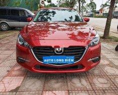 Bán ô tô Mazda 3 năm sản xuất 2018, màu đỏ như mới, 539tr giá 539 triệu tại Hà Nội