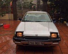 Cần bán Honda Accord năm sản xuất 1989, màu trắng, nhập khẩu   giá 32 triệu tại Bắc Ninh