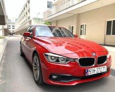 Cần bán lại xe BMW 320i năm 2016, màu đỏ, giá 988 triệu giá 988 triệu tại Tp.HCM