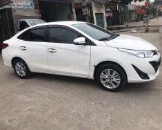 Bán Toyota Vios sản xuất năm 2019, màu trắng, 515 triệu giá 515 triệu tại Hà Nội