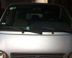 Bán ô tô Toyota Hiace năm 2003, màu bạc, xe nhập   giá 60 triệu tại Bình Dương