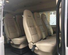 Bán Ford Transit năm sản xuất 2018, màu bạc còn mới, giá tốt giá 650 triệu tại Tp.HCM