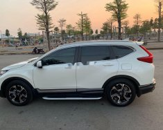 Bán xe Honda CR V sản xuất 2018, nhập khẩu giá 1 tỷ 50 tr tại Tp.HCM