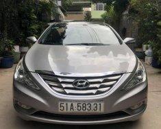 Bán Hyundai Sonata đời 2011, màu bạc, xe nhập  giá 505 triệu tại Tp.HCM