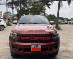 Bán Ford Ranger sản xuất năm 2015, màu đỏ, xe nhập, giá 490 triệu giá 490 triệu tại Hà Nội