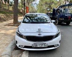 Cần bán xe Kia Cerato 2.0 đời 2016, màu trắng, giá 525tr giá 525 triệu tại Lâm Đồng