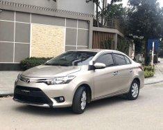 Bán Toyota Vios 2018, nhập khẩu nguyên chiếc giá cạnh tranh giá 435 triệu tại Hà Nội