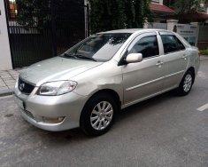 Bán xe Toyota Vios năm sản xuất 2007, màu bạc, nhập khẩu, giá tốt giá 145 triệu tại Hà Nội