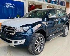 Cần bán nhanh giá thấp với chiếc Ford Everest Trend AT, sản xuất 2020, nhập khẩu giá 1 tỷ 112 tr tại Tp.HCM