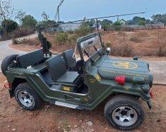 Bán Jeep A2 sản xuất năm 1980, xe nhập, 265 triệu giá 265 triệu tại Tp.HCM