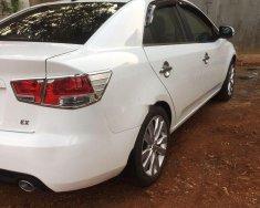 Cần bán xe Kia Forte năm sản xuất 2012, màu trắng giá Giá thỏa thuận tại Đắk Lắk