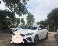 Cần bán lại xe Kia Cerato đời 2019, màu trắng, nhập khẩu số tự động giá cạnh tranh giá 615 triệu tại Bình Định