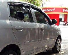 Cần bán lại xe Kia Morning sản xuất 2011, màu bạc, nhập khẩu nguyên chiếc, 149tr giá 149 triệu tại Đà Nẵng