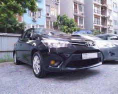 Bán Toyota Vios đời 2016, màu đen   giá 395 triệu tại Hà Nội