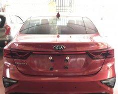 Bán giá thấp với chiếc Kia Cerato đời 2019, màu đỏ, xe còn mới, siêu lướt, hỗ trợ giao nhanh giá 612 triệu tại Hải Dương