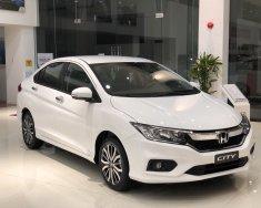 Giảm tiền mặt khi mua chiếc Honda City 1.5CVT, đời 2020, sẵn xe, giao nhanh toàn quốc giá 559 triệu tại Đồng Nai