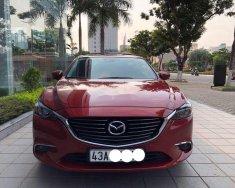 Bán Mazda 6 2.0 Premium năm sản xuất 2019, màu đỏ xe gia đình  giá Giá thỏa thuận tại Đà Nẵng