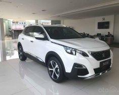Peugeot Vũng Tàu cần bán Peugeot 3008 đời 2020, màu trắng giá 1 tỷ 99 tr tại BR-Vũng Tàu