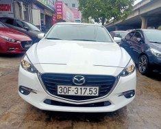 Cần bán lại xe Mazda 3 năm 2018, màu trắng, chính chủ giá 645 triệu tại Hà Nội