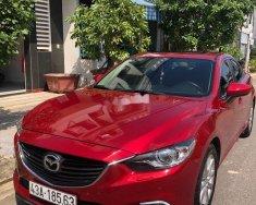 Bán Mazda 6 năm sản xuất 2016, màu đỏ, giá 715tr giá 715 triệu tại Đà Nẵng
