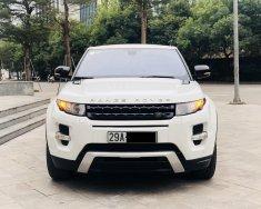 Cần bán LandRover Evoque Dynamic năm 2012, màu trắng, xe chính chủ giá 1 tỷ 180 tr tại Hà Nội