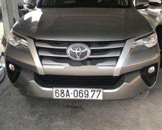 Bán Toyota Fortuner năm sản xuất 2017 giá 830 triệu tại An Giang
