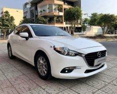 Bán ô tô Mazda 3 đời 2018, màu trắng giá 606 triệu tại Tp.HCM