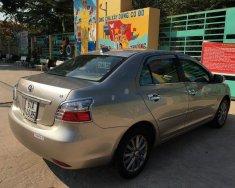 Bán Toyota Vios đời 2013, xe số sàn giá 347 triệu tại Bình Dương