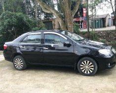 Cần bán lại xe Toyota Vios năm 2005, màu đen giá 150 triệu tại Hải Dương