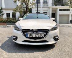Bán Mazda 3 năm 2016, màu trắng giá 566 triệu tại Hà Nội