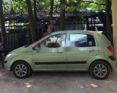 Bán Hyundai Getz 1.4MT năm sản xuất 2008 xe gia đình giá 183 triệu tại Lạng Sơn