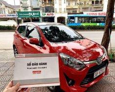 Cần bán xe Toyota Wigo AT sản xuất 2019, nhập khẩu nguyên chiếc giá cạnh tranh giá 390 triệu tại Hà Nội