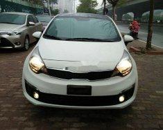 Bán ô tô Kia Rio đời 2016, màu trắng, nhập khẩu nguyên chiếc, giá 398tr giá 398 triệu tại Hà Nội