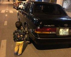 Bán Toyota Crown đời 1995 giá 350 triệu tại Hà Nội