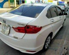 Bán xe Honda City năm sản xuất 2017, nhập khẩu giá 350 triệu tại Tp.HCM