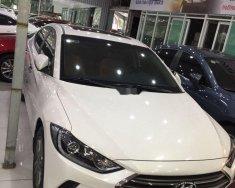 Bán Hyundai Elantra năm sản xuất 2017, màu trắng giá Giá thỏa thuận tại Hà Nội