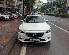 Xe Mazda 6 2.0 sản xuất 2016, màu trắng, 665tr giá 665 triệu tại Hà Nội