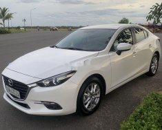 Bán Mazda 3 sản xuất năm 2019, màu trắng xe gia đình giá 650 triệu tại Đà Nẵng