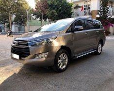 Bán xe Toyota Innova sản xuất năm 2016, màu xám, số sàn  giá 558 triệu tại BR-Vũng Tàu